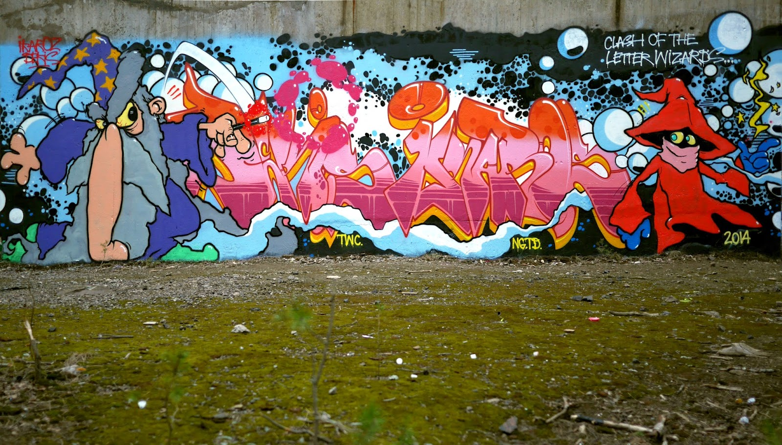 SprayDaily_Graffiti_Dekis_Ikaros
