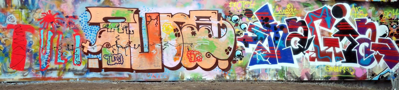SprayDaily_Graffiti_Tuli_Tuna_Magia