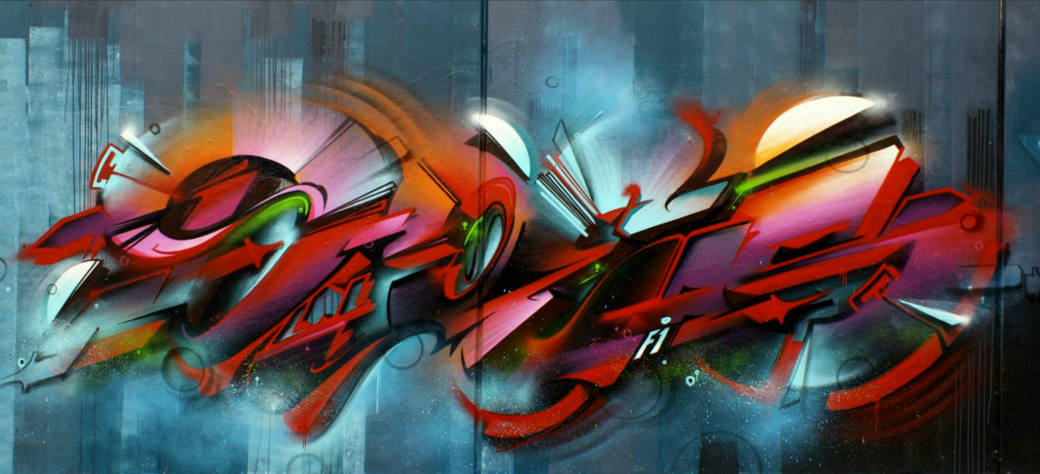does graffiti spraydaily 01