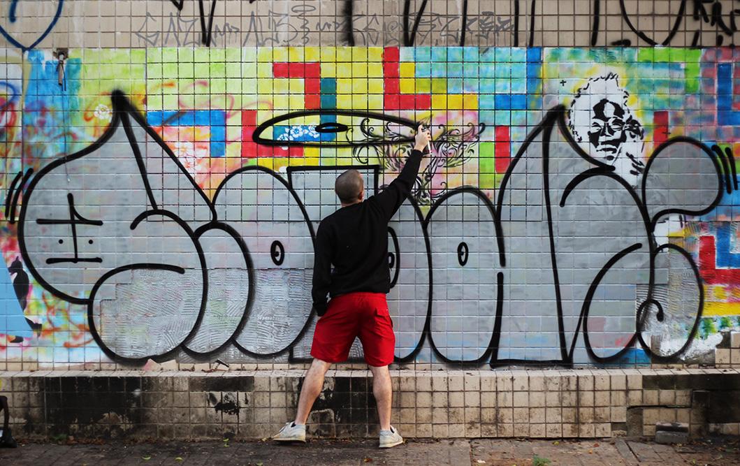 Graffiti_Sao-Paulo_Spraydaily_Allyouseeiscrimeinthecity_01