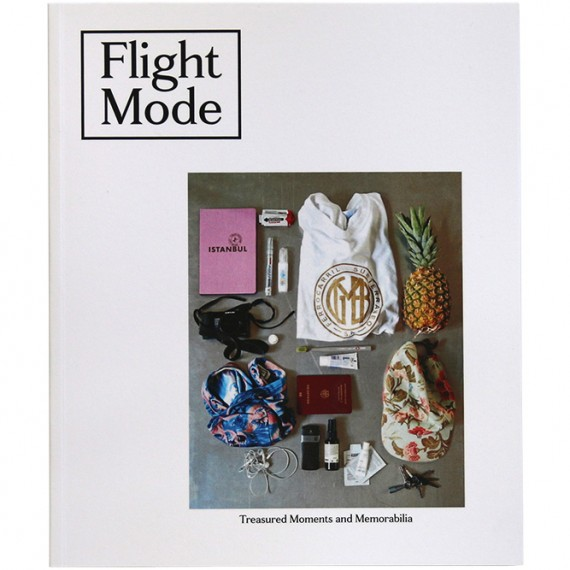 Flight Mode – Treasured Moments and Memorabilia