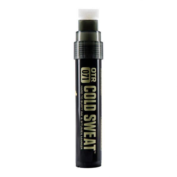 OTR.071 Cold Sweat Marker 20mm
