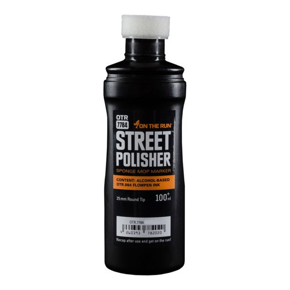 OTR.7784 Street Polisher Marker 25mm