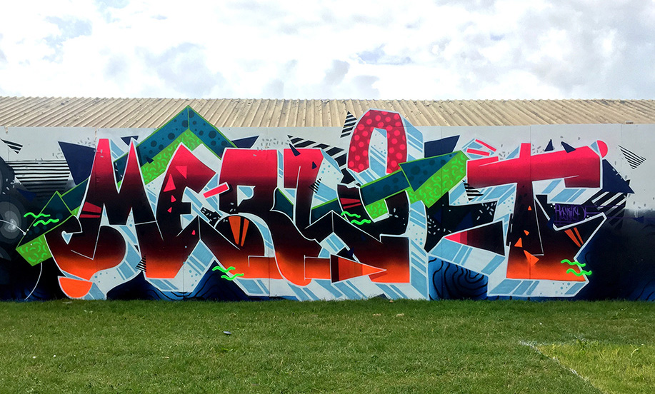 Roskilde Graffiti_Rfgraff_Copenhagen_Spraydaily_Denmark_23_Merlot