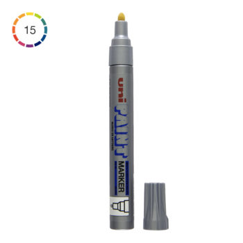 Molotow 311em empty marker 4 8mm for Uni paint marker