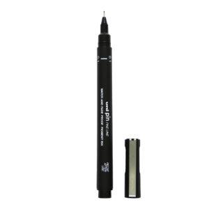 Uni Pin Fine Line Pen 0.05 – 0.8 mm _