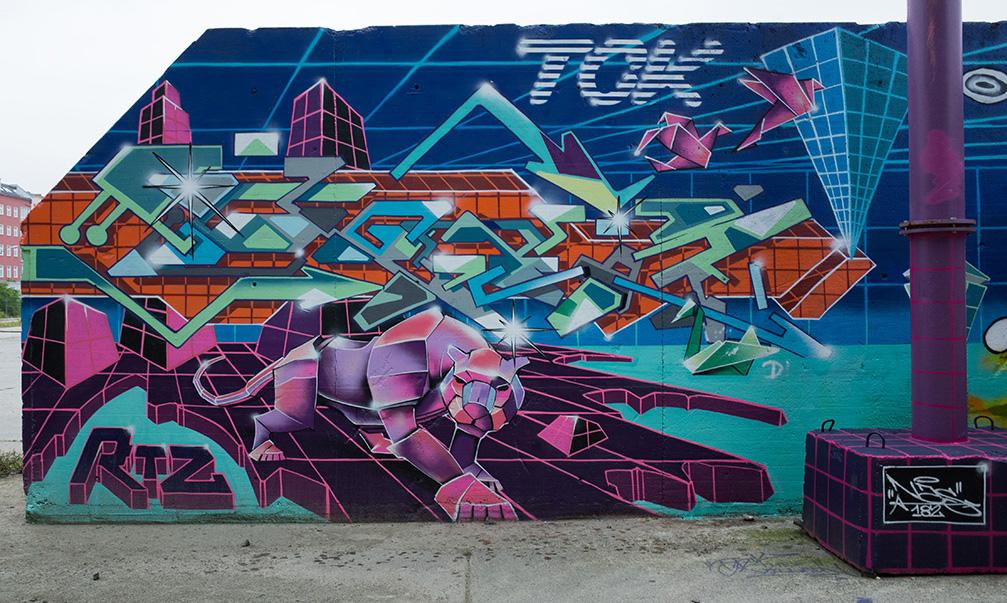 Berlin Walls - August 2016_Graffiti_Spraydaily_Berlingraffiti_01