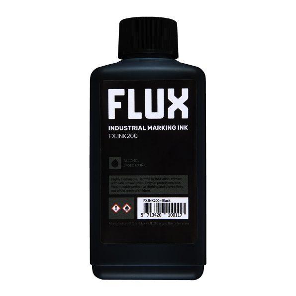 FLUX Industrial Marking Ink FX.INK200, 200 ml Refill