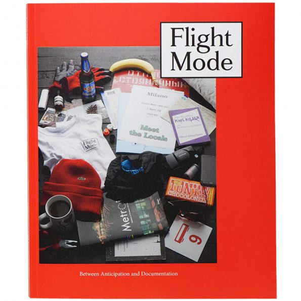 Flight Mode – Between Anticipation and Documentation