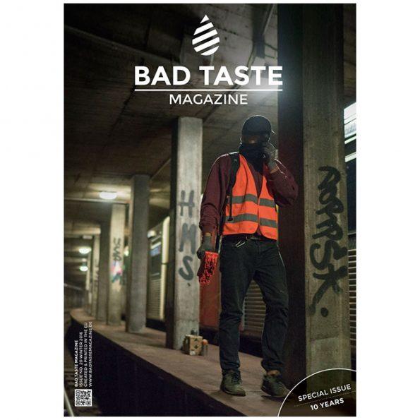 Bad Taste Magazine 20