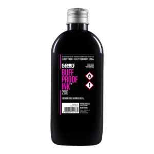 Grog Buff Proof Ink Refill, 200ml_