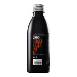 Grog Street Killer Ink Refill, 200ml_8052440551095