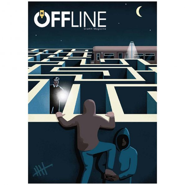 Offline Magazine Vol. 5
