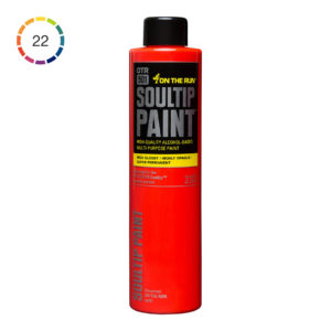 On The Run OTR.901 Soultip Paint Refill, 200ml_CC