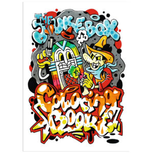 The Jukebox Coloring Book_9783939566472_01
