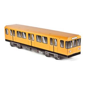 Molotow Mini Subwayz By Glaze - Berlin_4250397614076