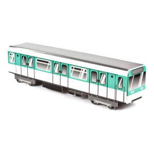 Molotow Mini Subwayz By Glaze - Paris_4250397614090