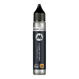 Molotow Liquid Chrome Refill 30ml_4250397632803