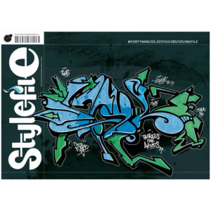Stylefile Magazine 49_Rhein-Main_Graffiti_Spraydaily_01