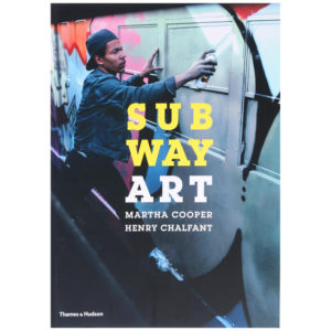Subway Art Softcover (English)_00