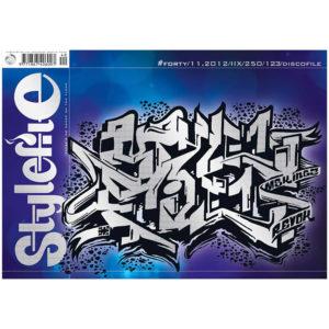 Stylefile Magazine 40 – Discofile_Graffiti_Spraydaily_01