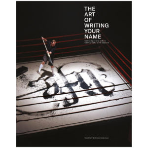 The Art of Writing Your Name_Graffiti book_Spraydaily_00